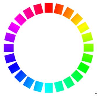 色彩講座をご購入のご受講生の方に、全4回の「色彩勉強会」を開催いたします。