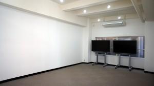 「パンダスタジオ」のホワイトスタジオ